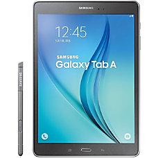 Samsung Galaxy Tab A SM P550