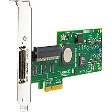 HP SC11Xe Single Channel Ultra 320