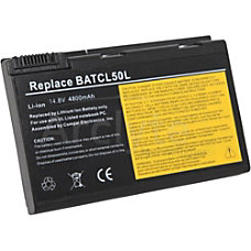 Arclyte N00445 8 Cell Dell Battery