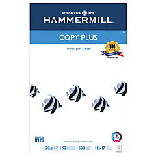 Hammermill Copy Plus MP Paper 11