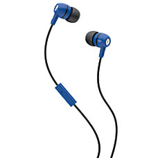 Skullcandy Spoke 2XL Earbuds Blue