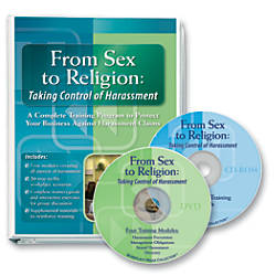 ComplyRight From Sex to Religion Taking