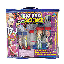 Be Amazing Toys Big Bag Of