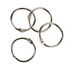 Office Depot Brand Loose Leaf Rings