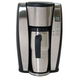 Coffee Maker For Travel Mug : Travel Mug Coffee Maker by Office Depot & OfficeMax