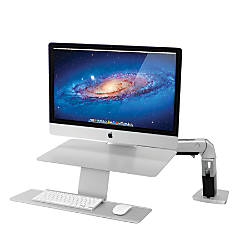 Ergotron WorkFit A Mounting Arm for