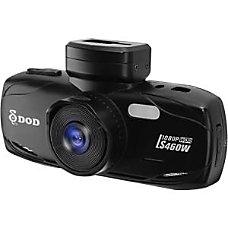 DOD LS460W Digital Camcorder 27 LCD
