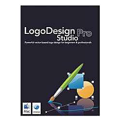 Logo Design Studio Pro Traditional Disc By Office Depot