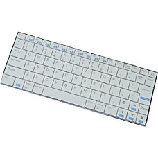 Inland iOS Apple 7 Bluetooth Keyboard