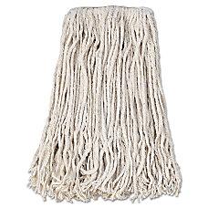 Boardwalk Banded Cotton Mop Heads 24