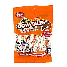 Goetzes Mini Vanilla Cow Tales 4