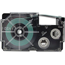 Casio Label Printer Tape 035 Length