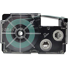 Casio Label Printer Tape 035 2