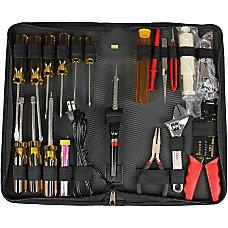 StarTechcom 19 Piece Computer Tool Kit