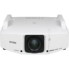 Epson PowerLite Pro Z8000WUNL LCD Projector