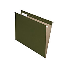 Earthwise Pendaflex 100percent Recycled Hanging File