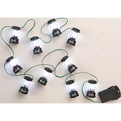 Coleman LED Mini Lantern String Lights