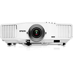 Epson PowerLite 4200W LCD Projector - HDTV - 16:10