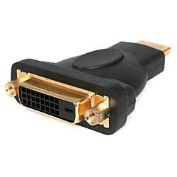 StarTechcom HDMI to DVI D Video