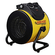 DuraHeat 1500 Watt Electric Forced Air