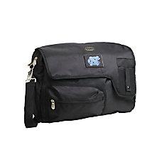 Denco Sports Luggage Travel Messenger Bag