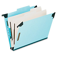 Pendaflex Hanging Classification Folder 2 Dividers