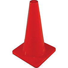Impact Products Orange Safety Cone 1