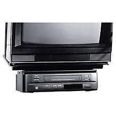 Peerless Adjustable VCR Mount Bracket