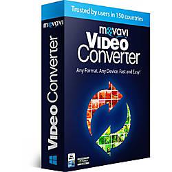 Movavi Video Converter 17 Personal Edition