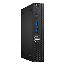 Dell OptiPlex 3000 3050 Desktop Computer