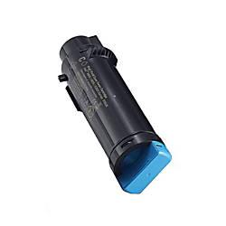 Dell High Yield Toner Cartridge Cyan