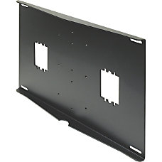Peerless External Wall Plate
