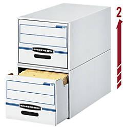 Bankers Box StorDrawer File 23 14