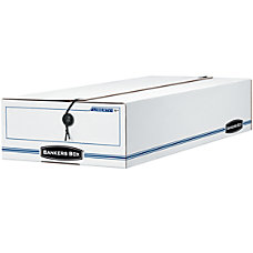 Bankers Box Liberty 60percent Recycled Storage