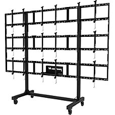 peerless av portable video wall cart - Av Cart