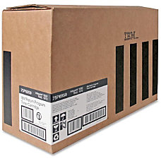 IBM 75P6959 Black Toner Cartridge