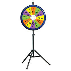Learning Resources ReMARKable Dry Erase Spin