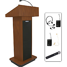 AmpliVox SW505 Wireless Executive Sound Column