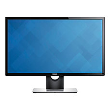Dell 238 Widescreeen HD LED LCD