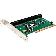 StarTechcom 2 Port PCI IDE Controller