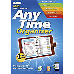 AnyTime Organizer Deluxe 14 Download Version