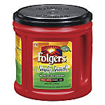 Folgers Simply Smooth Coffee 345 Oz