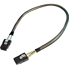 StarTechcom 50cm Internal Mini SAS Cable