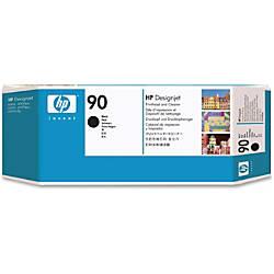 HP 90 Black Ink Printhead C5054A