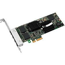 Intel Gigabit ET2 Quad Port Server