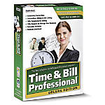 Time Bill Professional Deluxe Edition Download