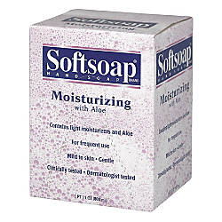 Softsoap Hand Soap Cartrdg Refill 271