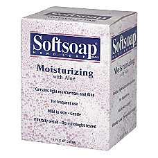 Softsoap Liquid Soap Refill 271 fl