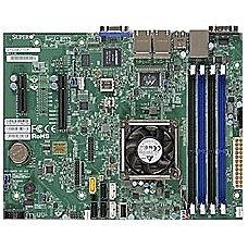 Supermicro A1SAM 2750F Desktop Motherboard Intel