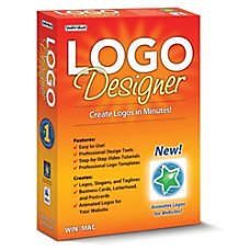 Logo Designer MAC Download Version